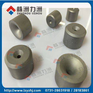Lz20 Material Hip Ground Diameter Wire Carbide Pellet pictures & photos
