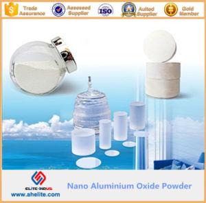Stable Chemical Features Un No. 1950 Nano Aluminum Oxide Powder pictures & photos