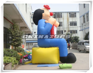 Customized Inflatable Product Model for Business Advertisement pictures & photos