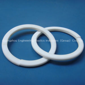 100% Virgin PTFE O-Ring with High Temperature Resistance pictures & photos