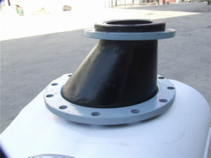 Pump Connector / Double Mightysphere Concentric Reducer/ Expansion Joint pictures & photos