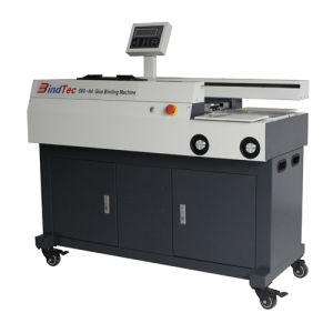 Glue Binding Machine Wd-D60-A4 pictures & photos