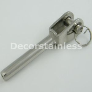 Stainless Steel Outside Thread (Type Eye) Toggle Terminal pictures & photos