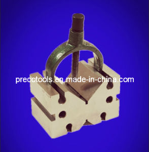 Precision 2V Blocks, DIN876/1, with C-Cap pictures & photos
