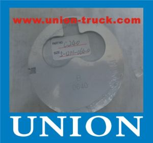 C240 Forklift Diesel Engine Parts Liner Kit Piston for Isuzu pictures & photos