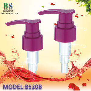 24/410 28/410 Liquid Soap Dispenser Pump pictures & photos