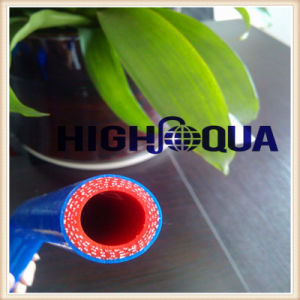 Smooth Surface Colorful Automotive Elbow Silicone Tube pictures & photos