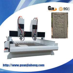 Wood and Stone CNC Router pictures & photos