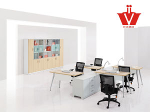 Unique Office Desk Unit Office Partition (DY-D0625)