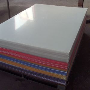 Transparent Color Plexiglass Sheet for Sale pictures & photos