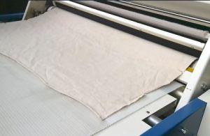 Fusing Press Machine (belt width 2000mm) pictures & photos