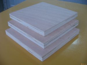 Commercial Plywood with Wholesale Price pictures & photos