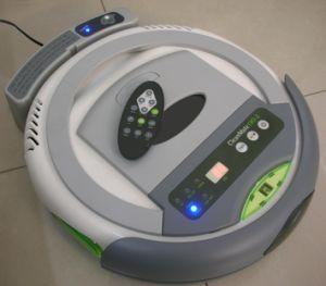 Robot Vacuum Cleaner (Q2)