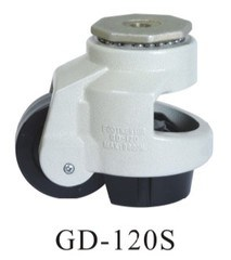 Adjustable Footmaster Caster Wheel with Gd120s pictures & photos
