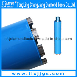 1 1/4 Unc Laser Welded Diamond Concrete Core Drill Bit pictures & photos
