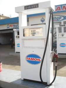 Hot Sales Fuel Pump Dispenser pictures & photos