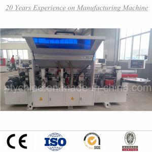 Automatic S800f Corner Rounding Edgebanders Machine pictures & photos