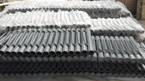 75*800 mm Powder Coated Fence Post Pounder pictures & photos