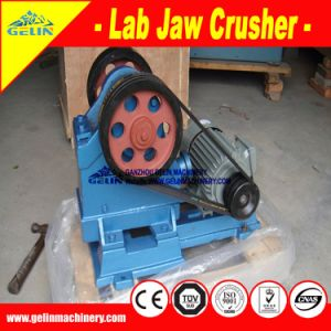 Gold Mine Testing Equipment, Small Crusher for Laboratory Test pictures & photos