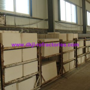 High Temperature Insulation Material Calcium Silicate Board Price pictures & photos