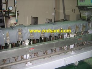 Removable and High Temperature Resistance Steam Pipeline Jacket pictures & photos