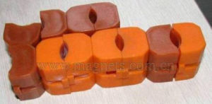Ferrite Magnet for Magnetic Fuel Savers pictures & photos