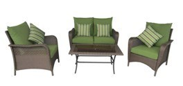 Rattan/ Outdoor /Patio Furniture (KDSR-030)