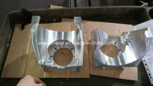 High Precision CNC Machinery Aluminum Parts 4 Axis CNC Milling pictures & photos