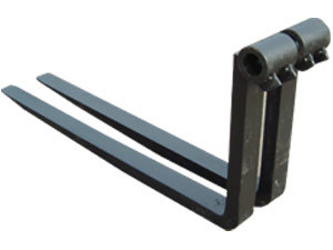 Shaft/Pin/Bar Type Low Price Forklift Forks pictures & photos