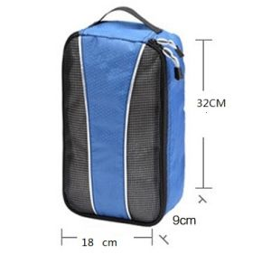 Foldable Golf Shoes Bag / Fashion Shoes Bag
