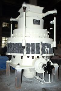 Granite/Limestone/Basalt/Quartz/Cobblestone/Cone Crusher for Sale pictures & photos