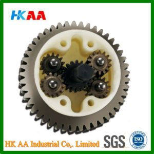 Planetary Gearbox, Small Planetary Gearbox, Planetary Reduction Gearbox pictures & photos