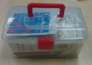 Transparent First Ait Kit pictures & photos