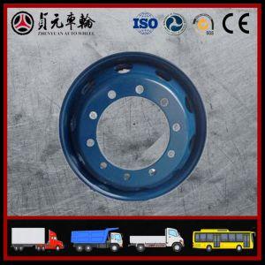 Steel Wheel Rim of Truck Parts pictures & photos