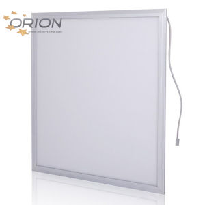 CE, RoHS Approval 40W LED Panel 600X600 pictures & photos