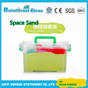 Motional Best Selling Toys Space Sand for Children