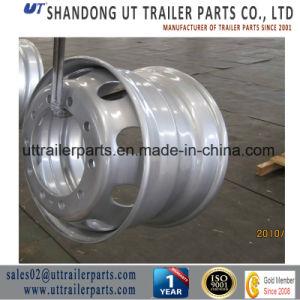 Aluminum Wheel Rims/Chinese Made Rims/8.25X22.5 Rim pictures & photos