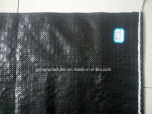 UV Treated Weed Mat/PP Woven Geomat pictures & photos