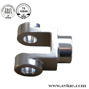 Hot Die Drop Steel Forging Parts for Rod Part pictures & photos
