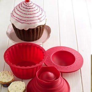Big Top Cupcake/Cake Pan/Cake Mold