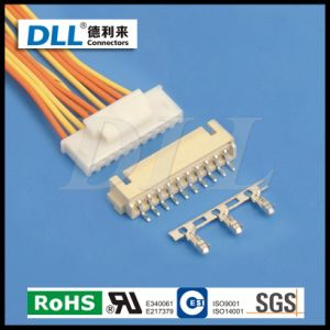 Tjc3b 2.5mm Pitch Connector Wire to Board pictures & photos
