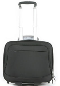 Luggage Travel Bags Trolley Bag Laptop Bags (ST7118) pictures & photos