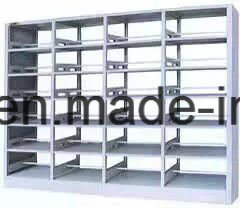 Archive Movable File Storage Shelving