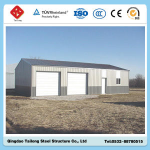 The Low Cost Steel Structure House pictures & photos
