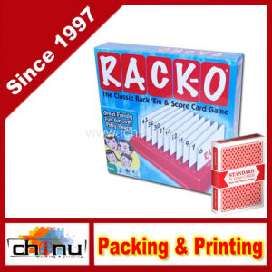 Rack-O with Free Set of Playing Cards (430163) pictures & photos