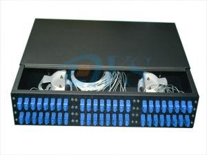 48 Core Fiber Optic Patch Panel ODF pictures & photos