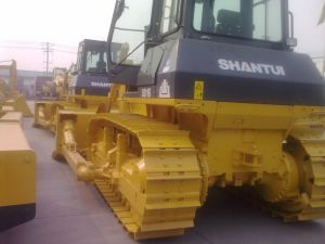 Shantui SD16, 4.5m3 Bulk Capacity, 163HP Bulldozer pictures & photos