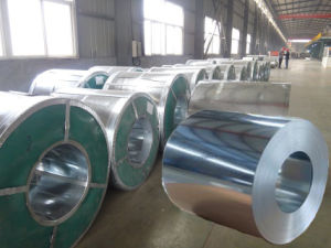 0.125mm-0.8mm Galvanized Steel Coil Z275G/M2 pictures & photos