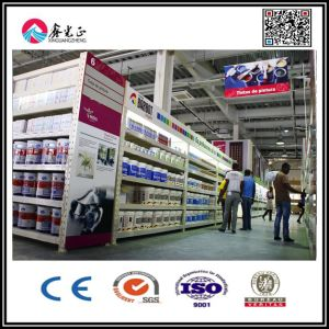 Easy Construction Steel Strucutre Supermarket/Hotel (XGZ-0735) pictures & photos