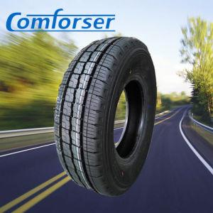 Radial Tire for Passenger Car